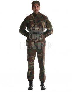 Tenue Militaire / 1007