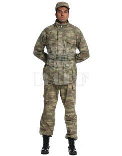 Tenue de Camouflage / 1008