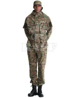 Vêtements du Soldat