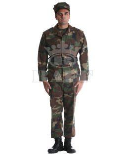 Vêtements du Soldat / 1016