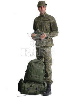 Vêtements du Soldat / 1018