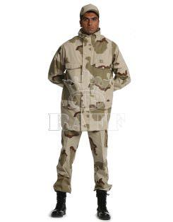 Tenue de Camouflage / 1019