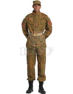 Vêtements du Soldat / 1021