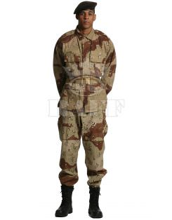 Vêtements du Soldat / 1022