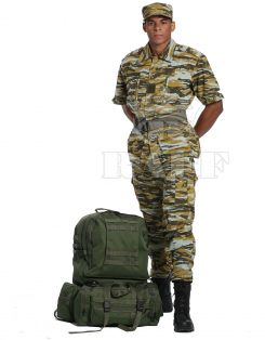 Vêtements du Soldat / 1023