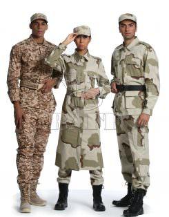 Fournitures Militaires