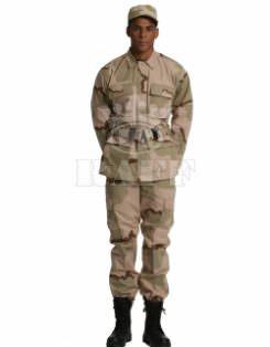 Vêtements Militaires / 1026A