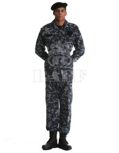 Tenue Militaire / 1030