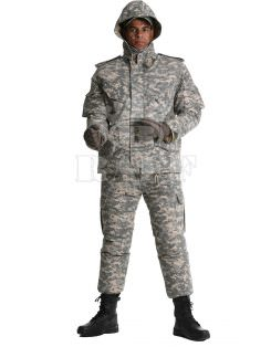 Tenue Militaire / 1031