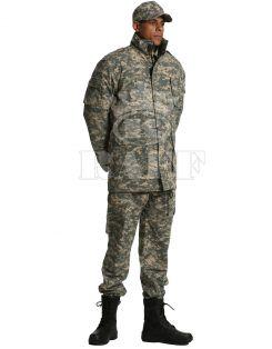 Tenue de Camouflage / 1032
