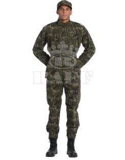 Tenue de Camouflage / 1033