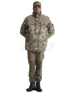Vêtements du Soldat / 1038