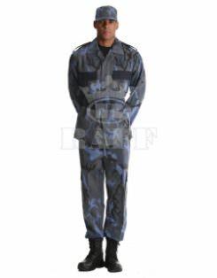 Vêtements Militaire / 1041