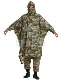 Poncho Militaire