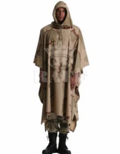 Poncho Militaire