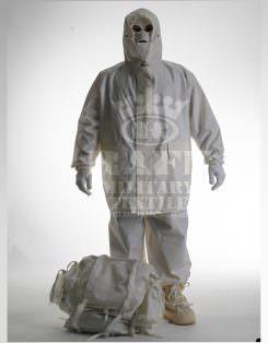 Vêtements Militaire De Neige