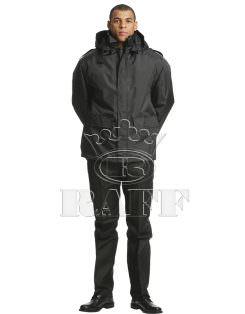 Manteau de Police