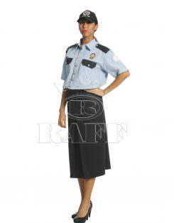 Vêtement Féminin du Police