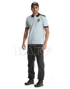 T-shirt de Police