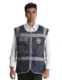 Gilet de Police / 2034