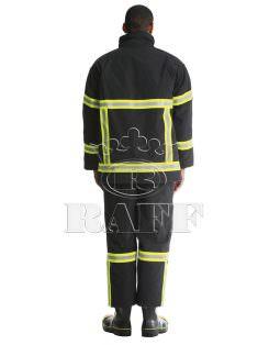 Vêtements De Pompier / 2679