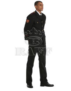 Vêtements de l'Officier  / 4010