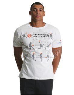 T-shirt D'Entreprise / 5002A