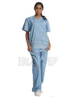 Tenue Chirurgicale