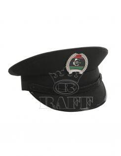 Chapeau de Cérémonie du Soldat / 9002