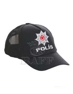 Chapeau de Police / 9055