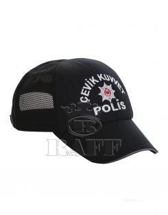 Chapeau de Police / 9058