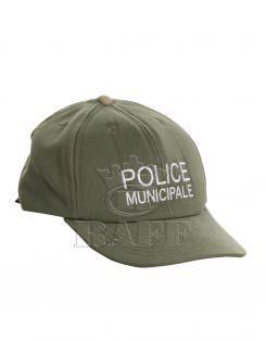 Chapeau de Police / 9068