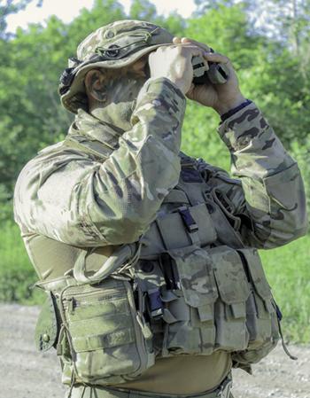 Equipement Militaires